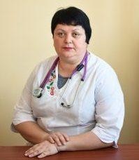 Ігнатенко Алла Миколаївна