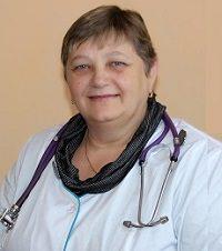 Бабкіна Маргаліна Костянтинівна