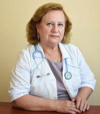 Фіц Любов Стефанівна