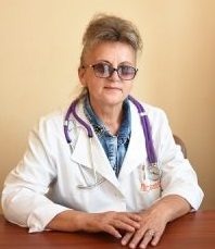 Кондратюк Наталія Михайлівна