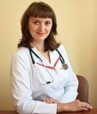 Коц Наталія Вікторівна