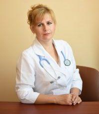 Мельчинська Наталія Володимирівна