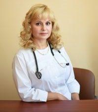 Казюк Світлана Миколаївна