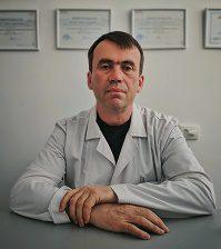 Тимків Роман Миронович