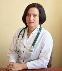 Пантелейчук Валентина Степанівна
