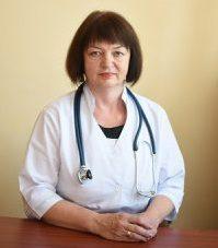 Дудко Жанна Дмитрівна