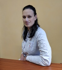 Іванова Наталія Анатоліївна