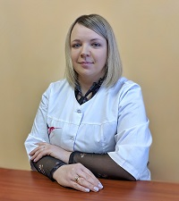 Власенко Марина Андріївна